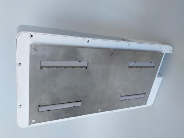 Dotykový panel do automyčky - zezadu
