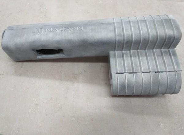 3D tisk MJF - rozměrný tisk