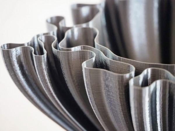3D tisk - tenkostěnný tisk