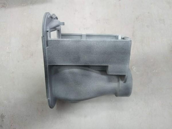 3D tisk MJF - tisk bez podpor