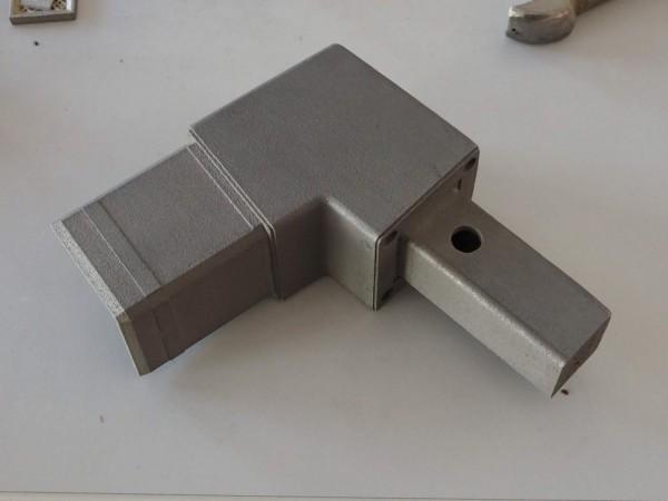 3D tisk kovů - Pevnostní spoj