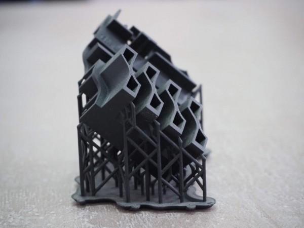 3D tisk SLA - přesný tisk