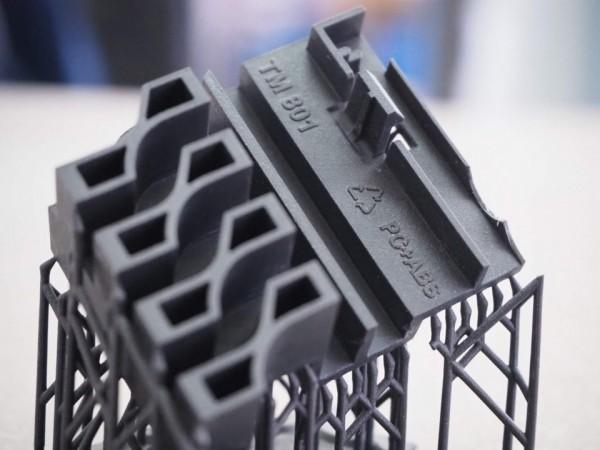 3D tisk SLA - detailní tisk
